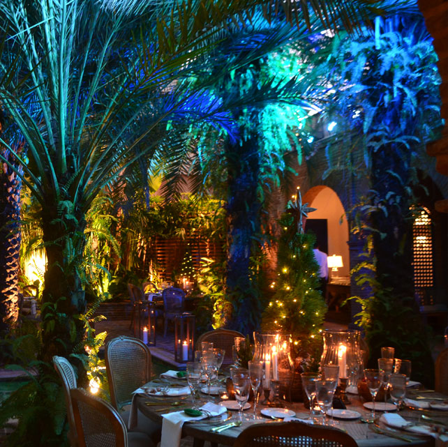 Event Venues in Santo Domingo